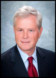 Portrait of Elton F. Duncan, III