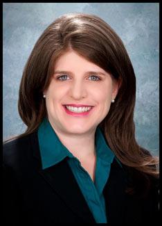 Portrait of Kelley A. Sevin